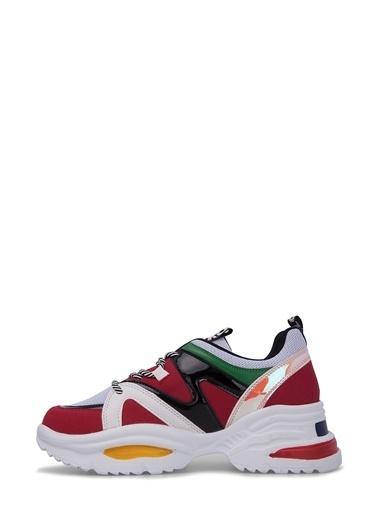 Tiffany&Tomato 9150487 Kadın Spor Ayakkabı Kırmızı